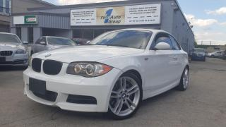 Used 2009 BMW 1 Series 135i M PKG for sale in Etobicoke, ON