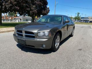 Used 2010 Dodge Charger for sale in Windsor, ON
