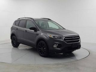 Used 2018 Ford Escape SE * Great Price with Fine Options* for sale in Winnipeg, MB
