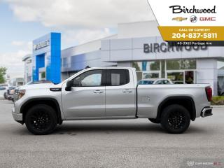 New 2019 GMC Sierra 1500 Elevation Get More Truck for Your Buck! for sale in Winnipeg, MB