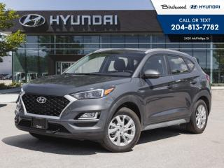 Used 2019 Hyundai Tucson Preferred 2.0L *Rear Camera Heated Seats for sale in Winnipeg, MB