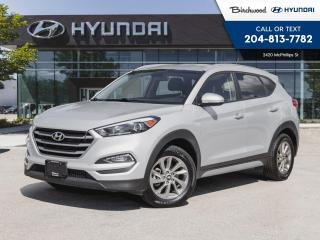 Used 2017 Hyundai Tucson Premium AWD *Heated Seats Rear Camera for sale in Winnipeg, MB
