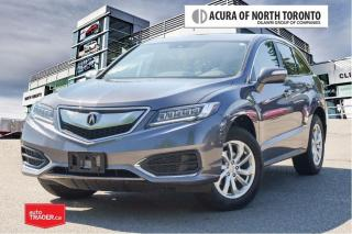 Used 2017 Acura RDX Tech at No Accident| 7 Yrs Warranty| Winter Tires for sale in Thornhill, ON
