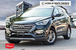 Used 2017 Hyundai Santa Fe Sport FWD 2.4L LOW KM| Back-Up Camera for sale in Thornhill, ON