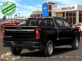 New 2020 Chevrolet Silverado 1500 LT Trail Boss for sale in St Catharines, ON