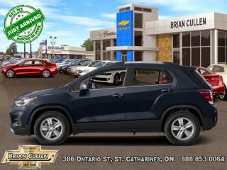 Used 2018 Chevrolet Trax LT for sale in St Catharines, ON