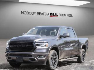 New 2020 RAM 1500 Laramie for sale in Mississauga, ON