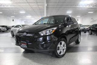 Used 2015 Hyundai Tucson NO ACCIDENTS I HEATED SEATS I KEYLESS ENTRY I POWER OPTIONS for sale in Mississauga, ON