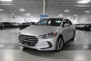 Used 2018 Hyundai Elantra NO ACCIDENTS REAR CAM I CAR PLAY I HEATED SEATS I BLIND SPOT for sale in Mississauga, ON