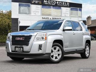 Used 2013 GMC Terrain AWD SLE-1 *One Owner, Great Shape, Backup Cam* for sale in Scarborough, ON