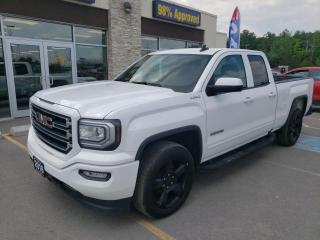 Used 2016 GMC Sierra 1500 Double Cab 4x4 4.3L 6 Speed Cruise for sale in Trenton, ON