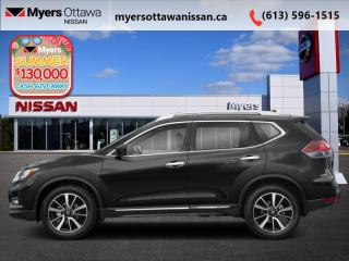 New 2020 Nissan Rogue AWD SL for sale in Ottawa, ON