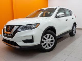 Used 2018 Nissan Rogue AWD *CAMERA* SIEGES CHAUF *ALERTES SECURITE* PROMO for sale in St-Jérôme, QC
