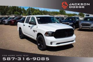 New 2020 RAM 1500 Classic Express for sale in Medicine Hat, AB