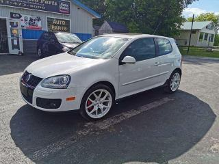 Used 2009 Volkswagen GTI for sale in Madoc, ON