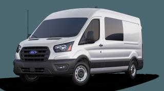 New 2020 Ford Transit Crew Van for sale in Thornhill, ON