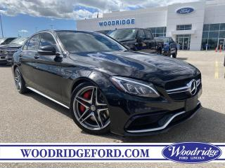 Used 2015 Mercedes-Benz AMG C S for sale in Calgary, AB