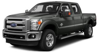 Used 2015 Ford F-350 for sale in Okotoks, AB