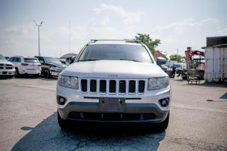 Used 2013 Jeep Compass NORTH for sale in Concord, ON