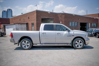 Used 2016 RAM 1500 SLT Diesel for sale in Concord, ON