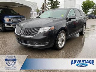 Used 2014 Lincoln MKT EcoBoost for sale in Calgary, AB