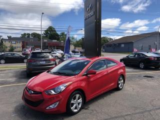 Used 2013 Hyundai Elantra for sale in Charlottetown, PE