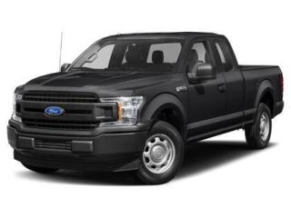 New 2020 Ford F-150 XLT | 302A | 4x4 | SuperCab 145 for sale in Edmonton, AB