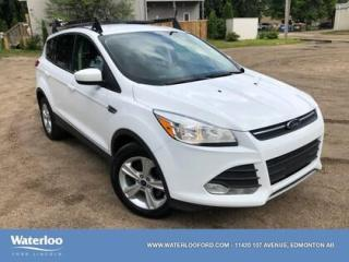 Used 2014 Ford Escape SE | Heated Seats | Reverse Cam | Bluetooth for sale in Edmonton, AB