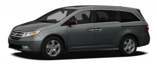 Used 2012 Honda Odyssey EX for sale in Cambridge, ON