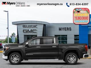 New 2020 GMC Sierra 1500 Base for sale in Orleans, ON