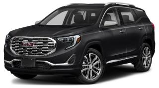 New 2020 GMC Terrain Denali for sale in Scarborough, ON