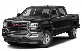 Used 2018 GMC Sierra 1500 SLE for sale in Scarborough, ON