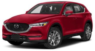 New 2020 Mazda CX-5 Signature for sale in Hamilton, ON