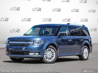 New 2019 Ford Flex SEL for sale in Kitchener, ON