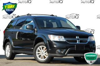 Used 2015 Dodge Journey SXT 7 PASS / 3.6L V6 / NAVIGATION / SUNROOF for sale in Kitchener, ON