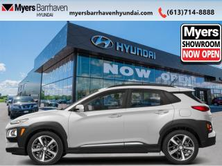 New 2020 Hyundai KONA 2.0L Luxury AWD  - Leather Seats for sale in Nepean, ON