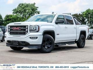 Used 2018 GMC Sierra 1500 JET BLACK for sale in Etobicoke, ON