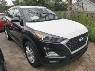 New 2020 Hyundai Tucson Preferred for sale in Huntsville, ON