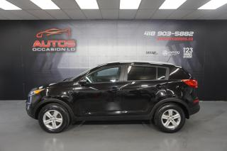 Used 2014 Kia Sportage LX AUTO MAGS SIÈGES BLUETOOTH 56 893 KM CERTIFIÉ ! for sale in Lévis, QC