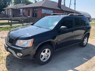 Used 2009 Pontiac Torrent GT for sale in Bradford, ON