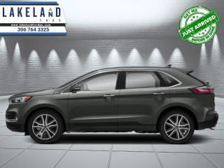 New 2020 Ford Edge SEL  - Power Liftgate - $236 B/W for sale in Prince Albert, SK