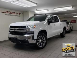 New 2020 Chevrolet Silverado 1500 LT - Heated Seats for sale in Burlington, ON