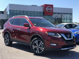 New 2020 Nissan Rogue SV for sale in Midland, ON