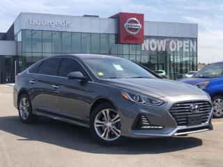 Used 2019 Hyundai Sonata PREFERRED for sale in Midland, ON