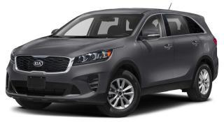 New 2020 Kia Sorento 3.3L LX+ for sale in Milton, ON