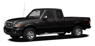 Used 2009 Ford Ranger Sport AS IS for sale in Midland, ON