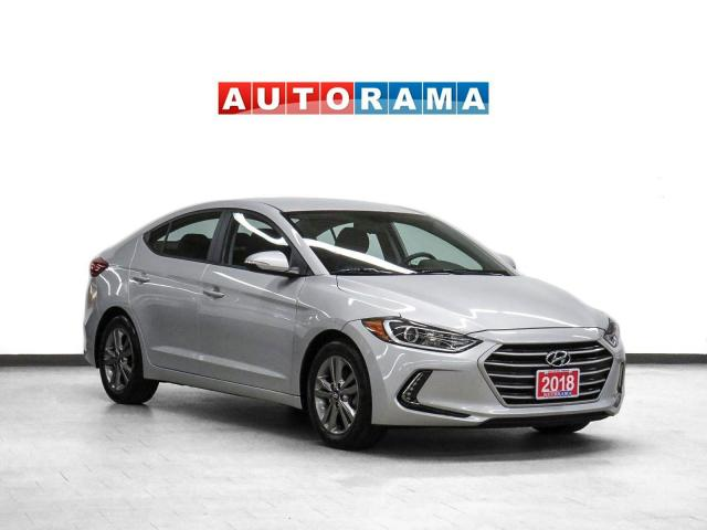 2018 Hyundai Elantra GL Backup Camera Heated Seats
