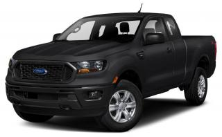 New 2020 Ford Ranger XLT for sale in Newmarket, ON