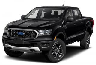 New 2020 Ford Ranger Lariat CHROME APPEARANCE for sale in Newmarket, ON