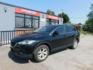 Used 2013 Mazda CX-9 | Nav | Leather | Sunroof | Backup Camera | for sale in St. Thomas, ON